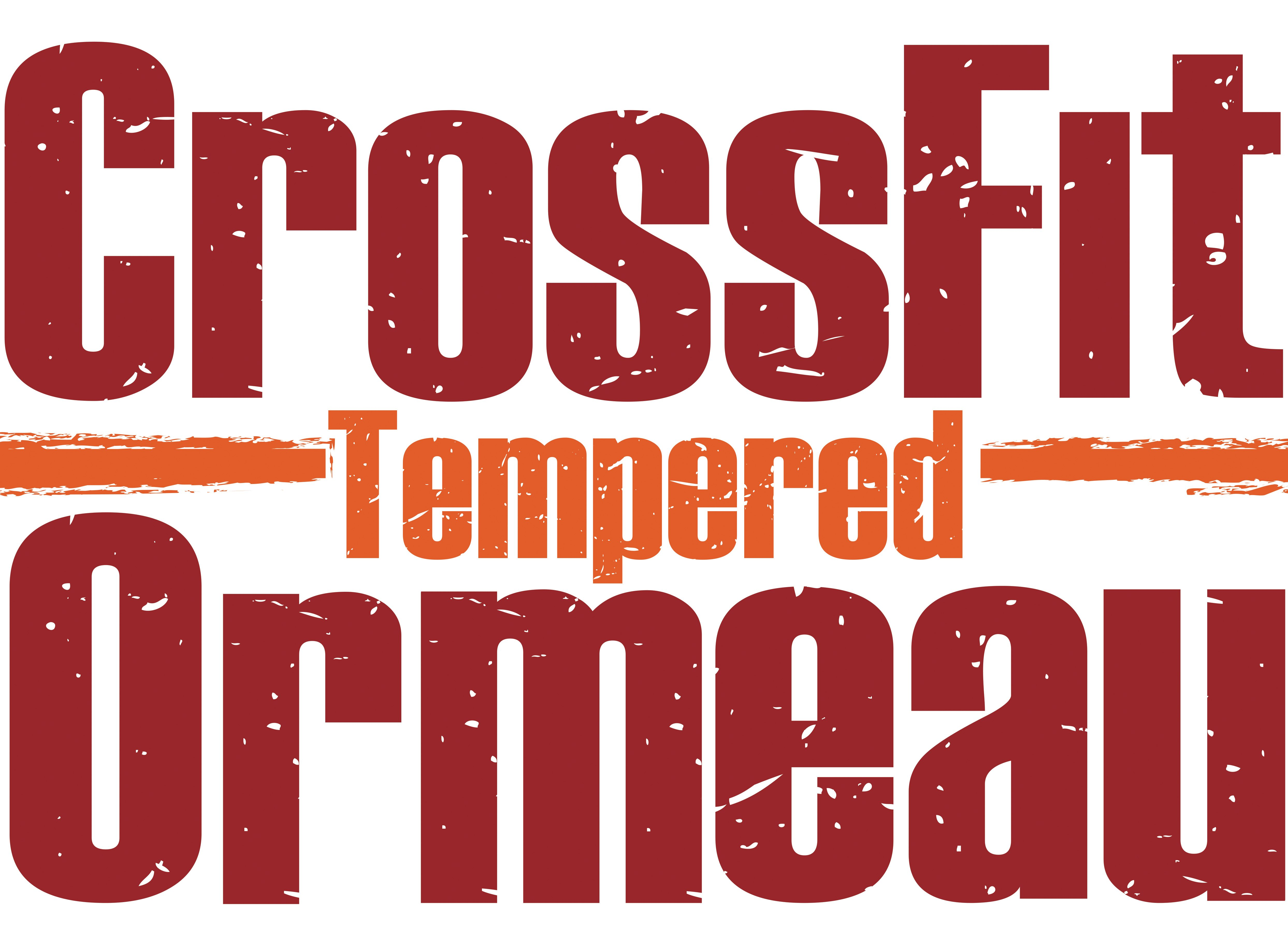 CrossFit Tempered Ormeau